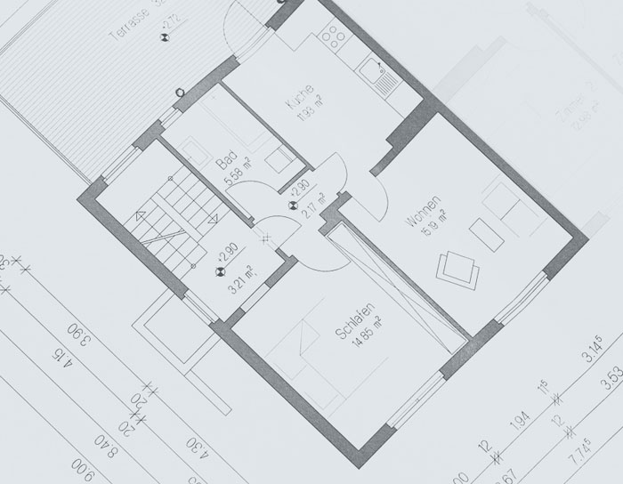 A Super Simple Method For How To Draw A Floor Plan Hampton Redesign
